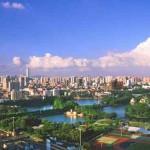 Гуанчжоу - географический и культурный центр Юго-Восточного Китая.