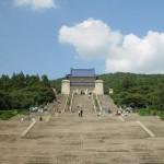 Нанкин - один из старейших городов Китая.
