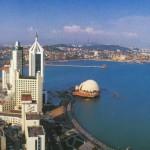Университеты прибрежных городов Китая