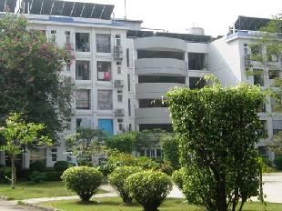 Гуандунский Университет Иностранных Языков