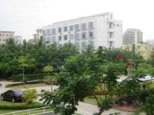 Хайнаньский Университет / Hainan University (Haida)