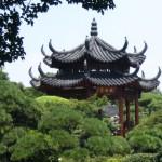 Университеты в исторических городах Китая