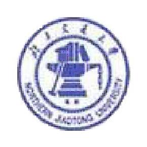 Логотип Пекинского Транспортного (Цзяотун) Университета