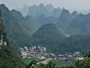 Language School Yangshuo2
