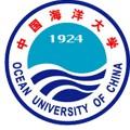 Ocean University - logo