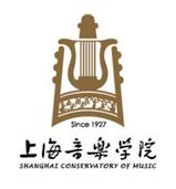 Логотип Шанхайской Консерватории Музыки