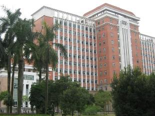 Южно-Китайский Педагогический Университет / South China Normal University
