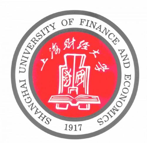 Логотип Шанхайского Университета Финансов и Экономики