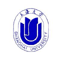 Логотип Шанхайского Университета