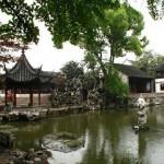 Сучжоу - красивейший город Китая