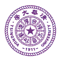 Логотип Университета Цинхуа