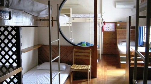 Hostel in Shanghai