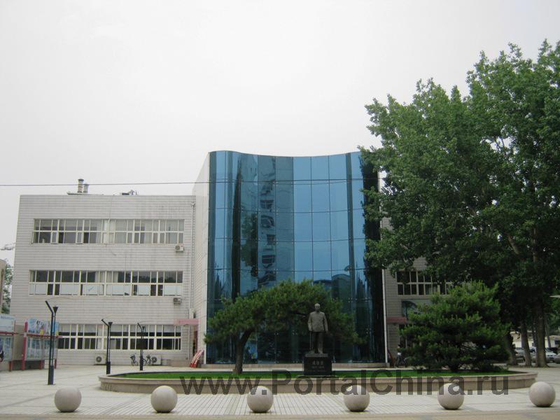 Народный Университет Китая (13)