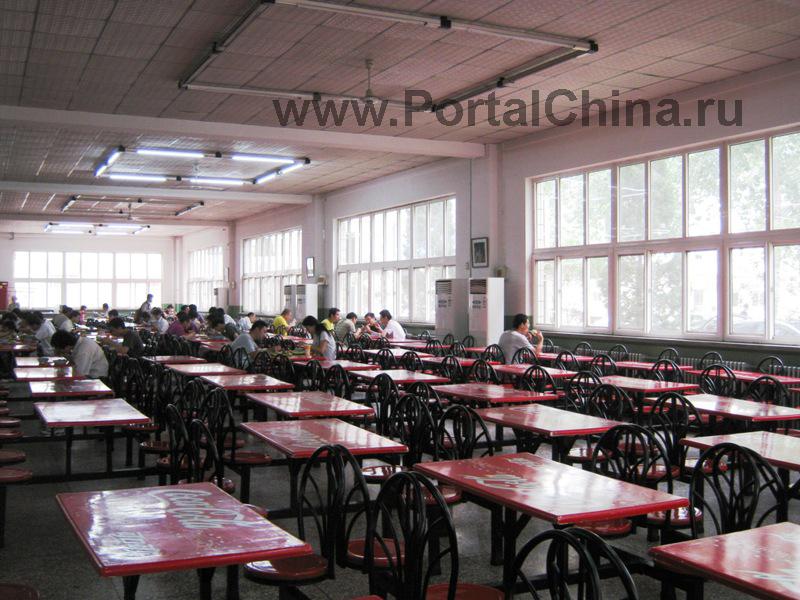 Народный Университет Китая (16)