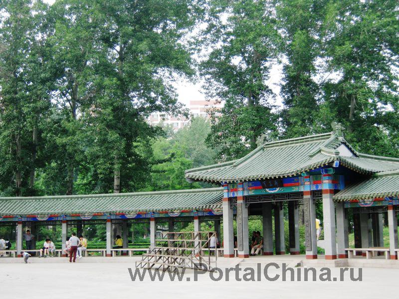 Народный Университет Китая (27)