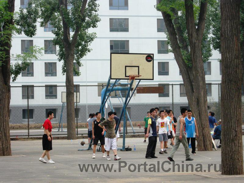 Народный Университет Китая (31)