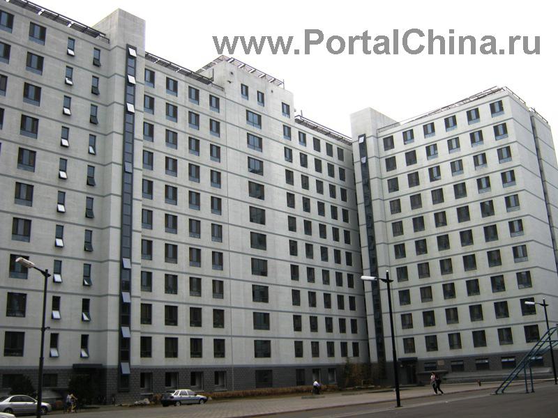 Народный Университет Китая (32)