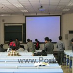 Tsinghua University - classes