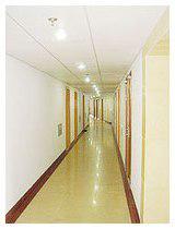 В общежитии Фуданьского Университета