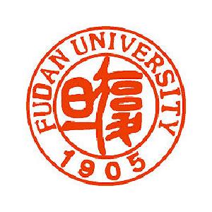 Логотип Университета Фудань