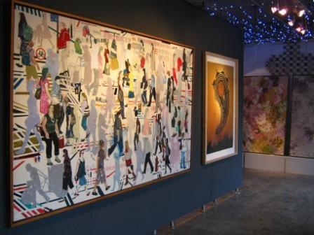 Художественная галерея в Шанхае
