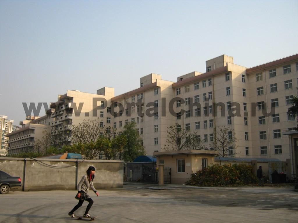 Donghua University (21)