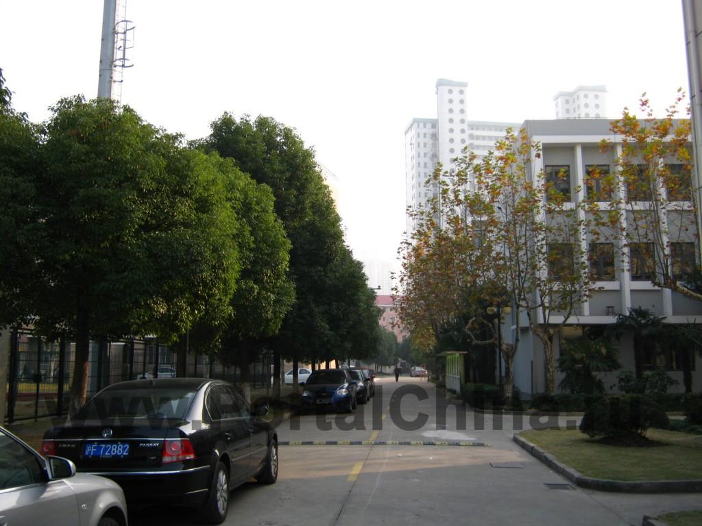 Donghua University (27)
