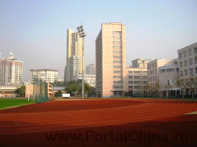 Donghua University (40)