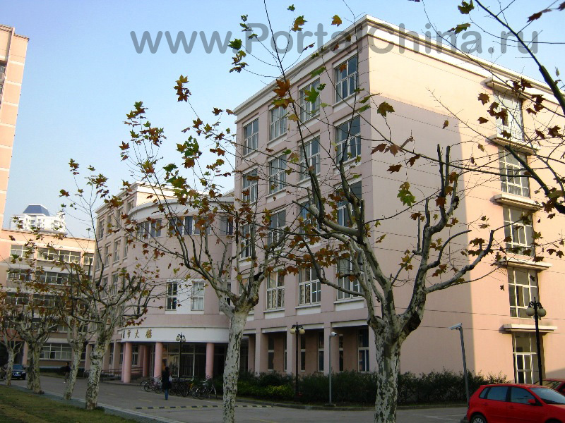 Donghua University (53)