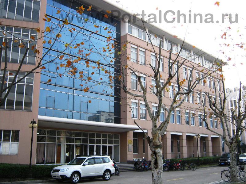 Donghua University (54)