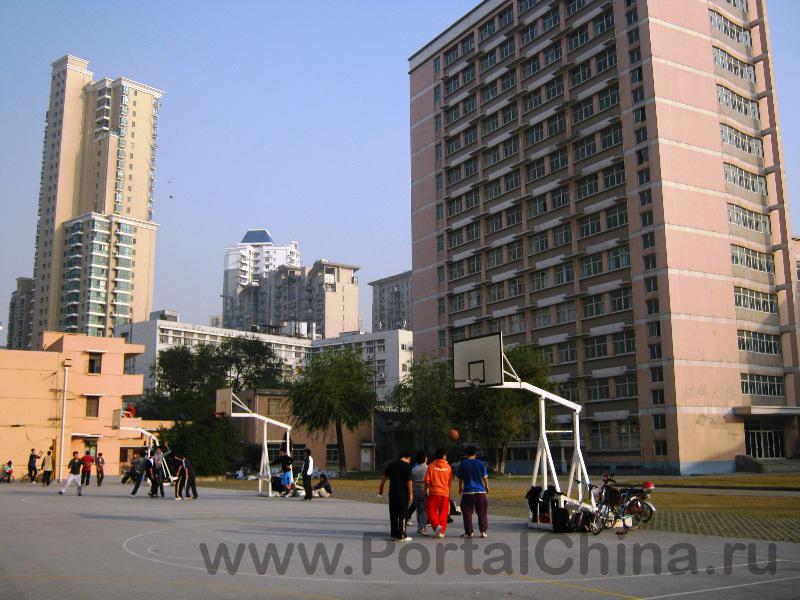 Donghua University (57)