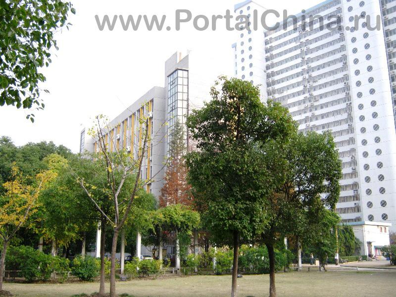Donghua University (67)