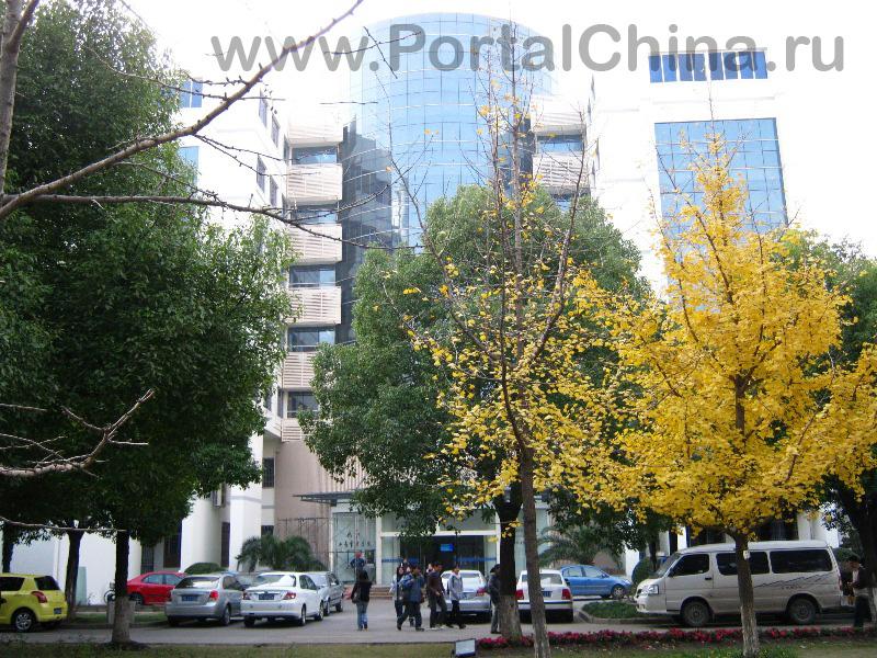 Donghua University (68)