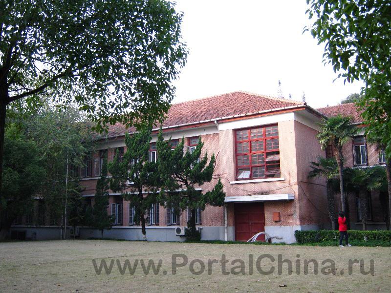Donghua University (76)