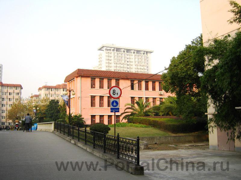 Donghua University (79)