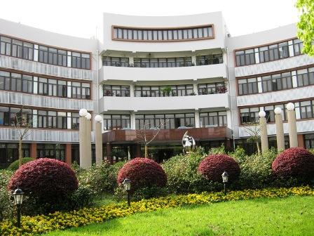 jiaotong school