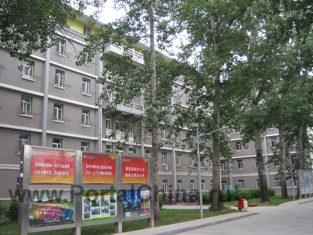 BFSU - Общежитие (12)