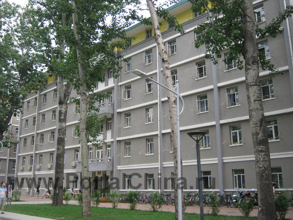 BFSU - Общежитие (7)