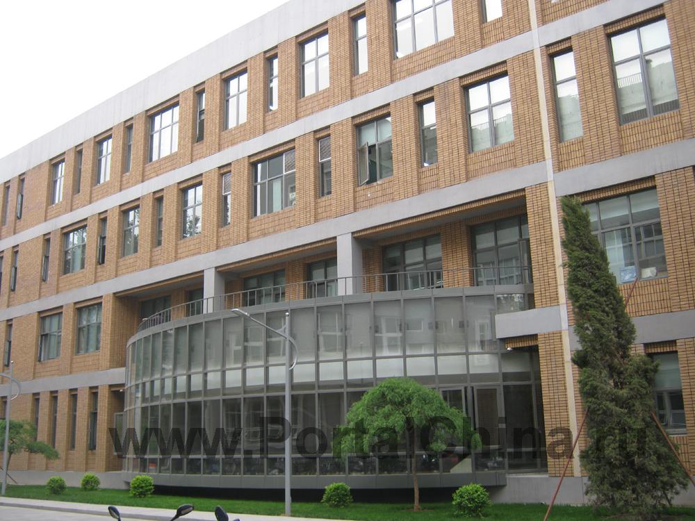 BFSU - Учебные корпуса (11)