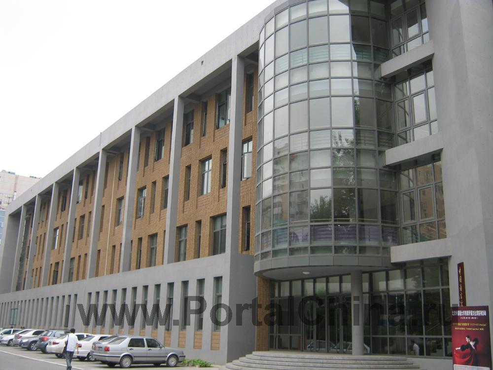 BFSU - Учебные корпуса (12)