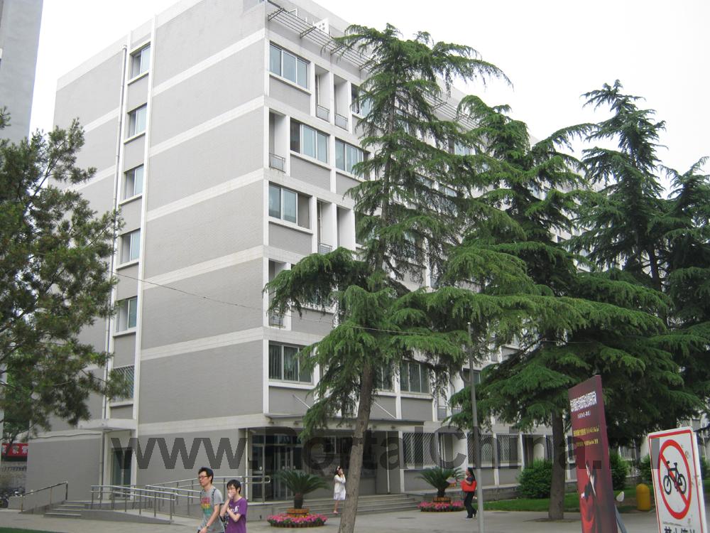 BFSU - Учебные корпуса (2)