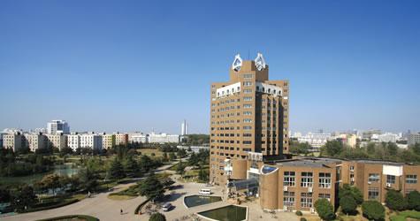 Китайский Университета Науки и Технологий - один из лучших университетов Китая