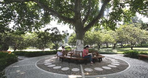 Китайский Университет Науки и Технологий основан в Пекине Академией Наук Китая в 1958 году