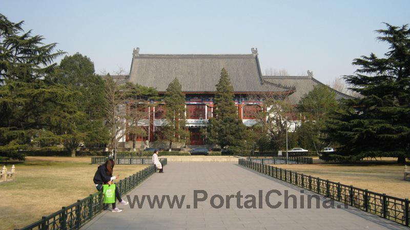 Пекинский Университет (32)