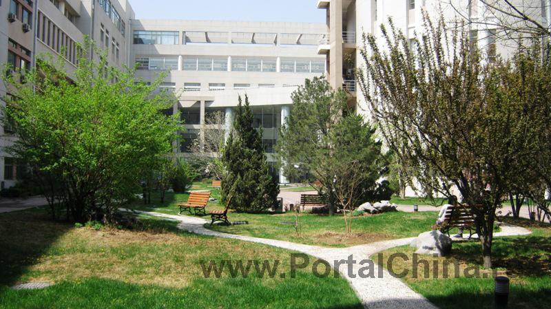 Университет Цинхуа (13)