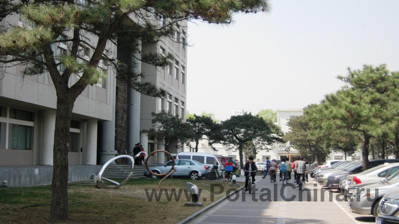 Университет Цинхуа (17)