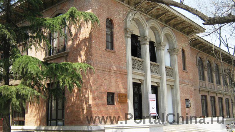 Университет Цинхуа (25)