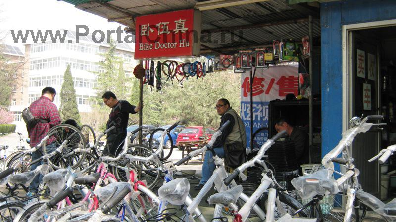 Университет Цинхуа (51)