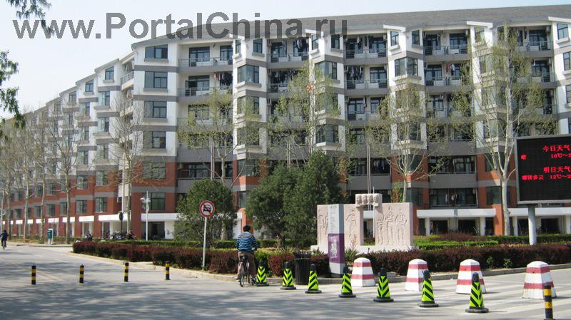 Университет Цинхуа (54)