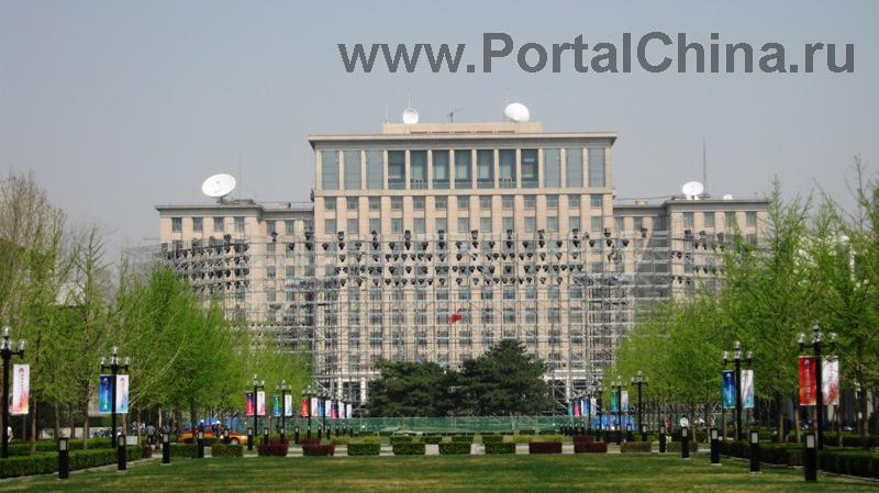 Университет Цинхуа по праву считается лучшим среди всех ВУЗов Китая